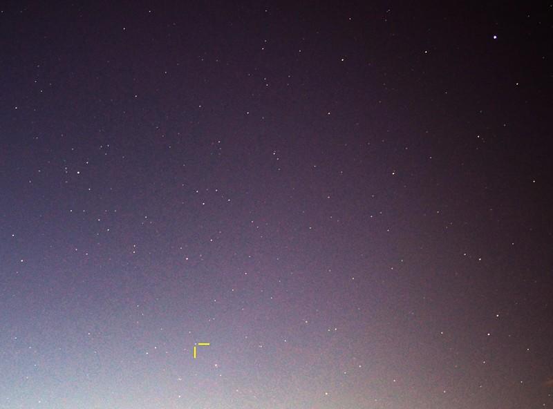 Comète C/2013 US10 (Catalina) 23332762161_ee1d9ac2a1_b
