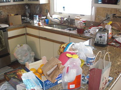 house-clutter
