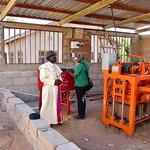 Tanzania October 2016 with Archbishop Beatus around Dodoma Image 34