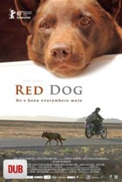 Assistir Filme Online Cão Vermelho Dublado