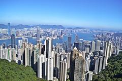 Hong Kong, January 2017