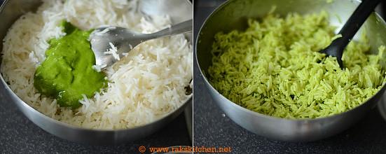 1-mix rice