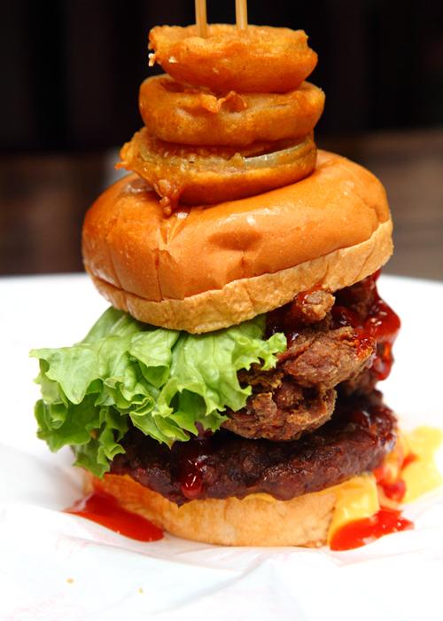 Burger-Kahwin