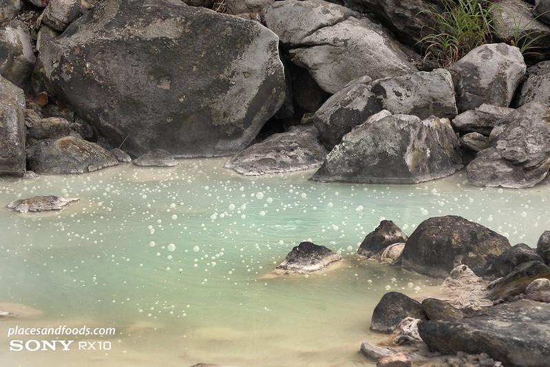 kuroyu onsen hot spring
