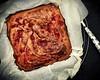 Peanut Butter Jam Cake