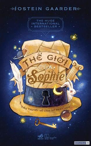 the gioi cua sophie