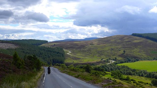 bisikletle iskoçya bike scotland 39