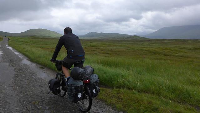 bisikletle iskoçya bike scotland 14