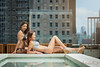 NYC rooftop by dz-photography.com