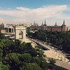 Madrid summer by MarcosNR.