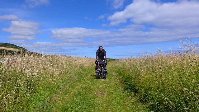 bisikletle iskoçya bike scotland 58