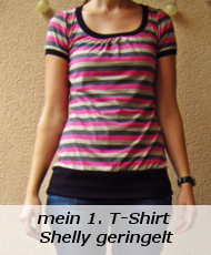 1. T-Shirt Shelly jolijou