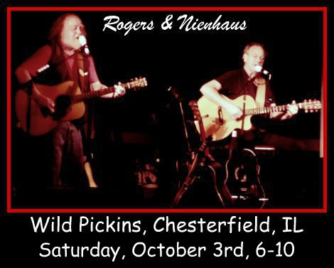 Rogers and Nienhaus 10-3-15