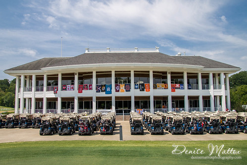 2015 ACC v SEC v B1G Golf Tournament