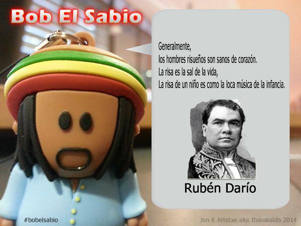 Bob El Sabio. La Risa