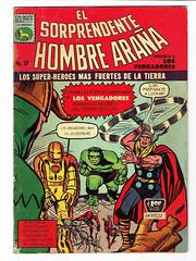 Key Comics from Mexico