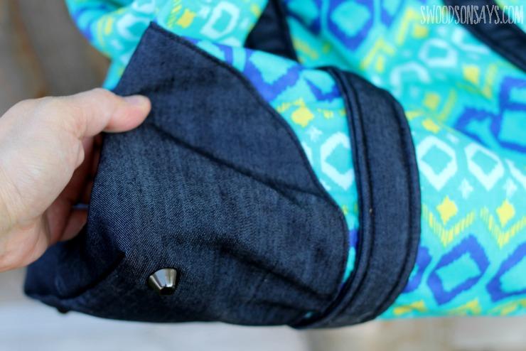 Purse Palooza Pattern Review Sew Liberated Bohemian