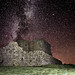 Pinholes in the Curtain of Night by Derek Coull