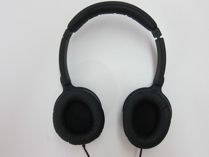 Klipsch Reference R6i On-Ear Headphones - Back