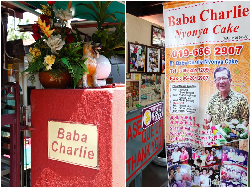 Baba-Charlie-Entrance