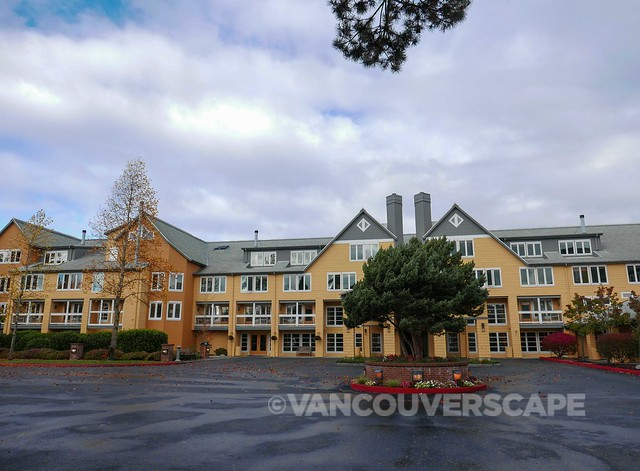 Semiahmoo Resort and Spa-12