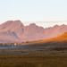 Sunrise on Skye - Bla Bheinn by AnnieMacD