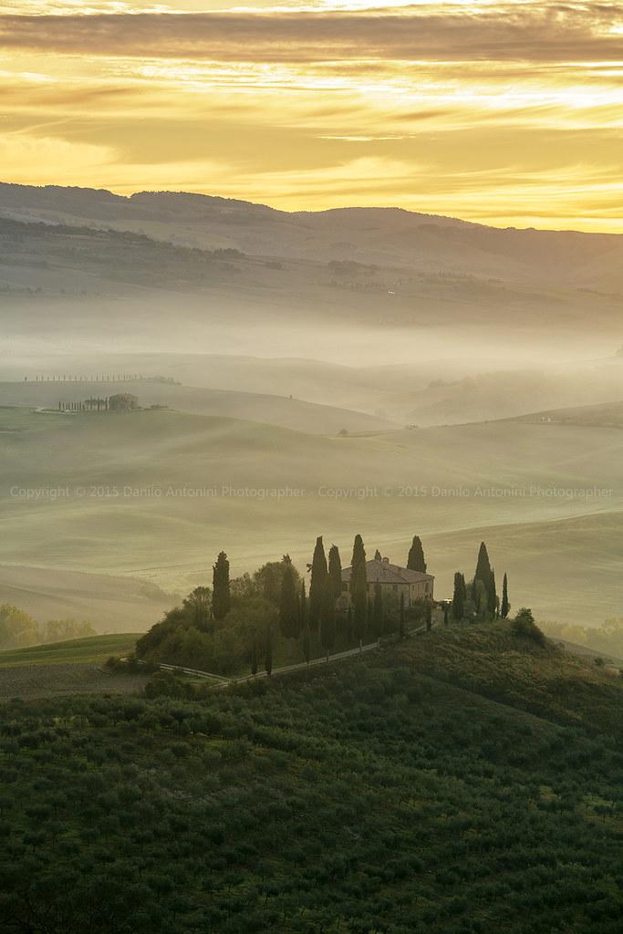 Classic Tuscany (13058)