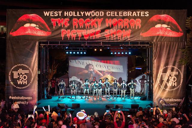 Halloween Carnaval 2015 - October 31, 2015