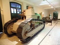 Museu Militar Conde de Linhares