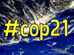 Climate Change Conference Hashtag #COP21  (Wheeler Peak Photo @ Paul Jonusaitis)