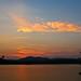 Sunset... Lac Archambault, St Donat de Montcalm, Quebec