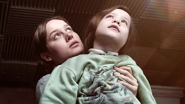 Brie Larson and Jacob Tremblay give indelible performances in ROOM.
