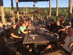Crew Reunion Summer 2015