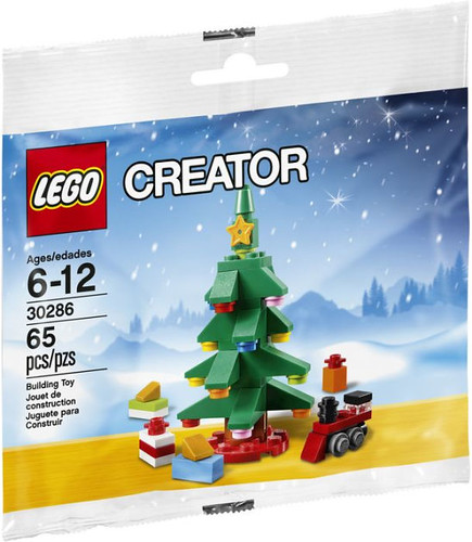 LEGO Creator Christmas Tree (30286)