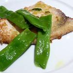 Swordfish @ Ristorante Cristina's