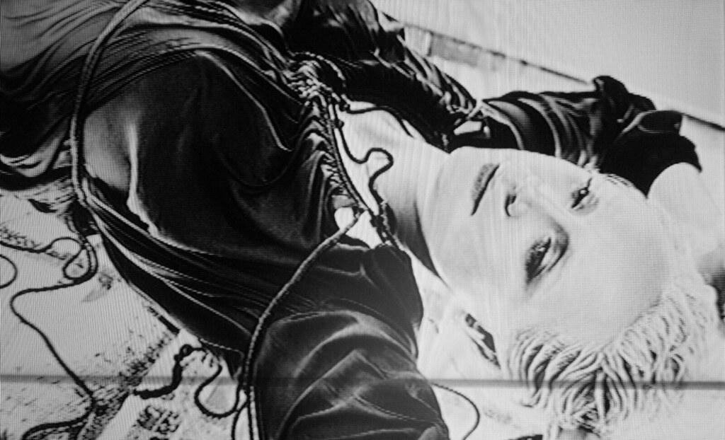 Гвендолин Кристи — Фотосессия для «V» 2015 – 1