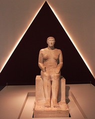 Roemer-Pelizaeus Museum in Hildesheim
