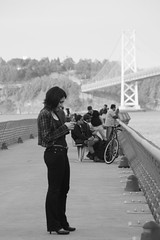 Bay Bridge I