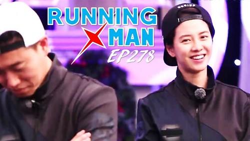 [Vietsub] Running Man Tập 278