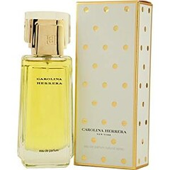 CAROLINA HERRERA perfume vaporizador
