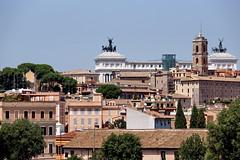 [2013-08-05] Rome 5 (Circus Maximus & Celian Hill)