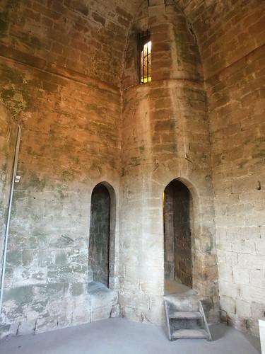 Cardaillac - Tour de Sagnes (bourg)