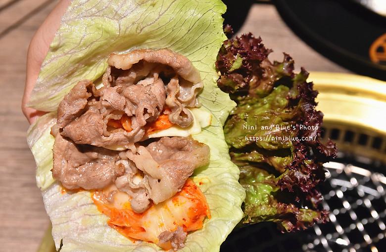 台中燒肉同話麗寶樂園美食餐廳28
