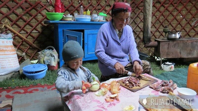 Lago Song-Kol Kirguistán (19)
