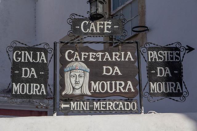 Óbidos / Portugal
