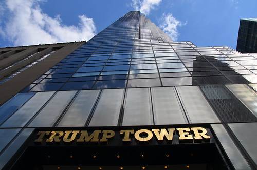 New York Trump Tower Aug 15 (4)