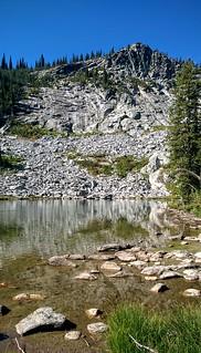 Lake 6291