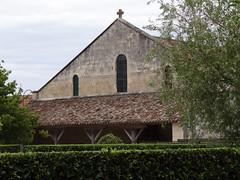 Hôpital des pèlerins de Pons - Pons - Photo of Givrezac