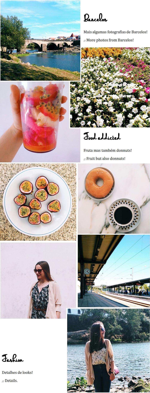 #26 My days through Instagram