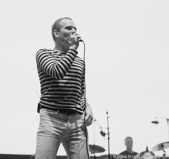 Belle and Sebastian @FYF, LA 8-23-15 10